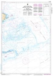 Buy map Sable Island Bank/Banc de IIle de Sable to/au St. Pierre Bank/Banc de Saint Pierre by Canadian Hydrographic Service from Canada Maps Store