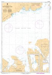 Buy map Viscount Melville Sound by Canadian Hydrographic Service from Canada Maps Store