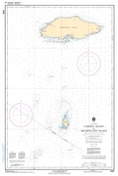 Buy map Caribou Island to Michipicoten Island by Canadian Hydrographic Service from Canada Maps Store