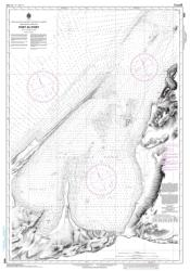 Buy map Port au Port by Canadian Hydrographic Service from Canada Maps Store