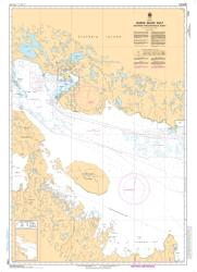 Buy map Queen Maud Gulf Western Portion/Partie Ouest by Canadian Hydrographic Service from Canada Maps Store