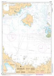 Buy map Queen Maud Gulf Eastern Portion/Partie Est by Canadian Hydrographic Service from Canada Maps Store