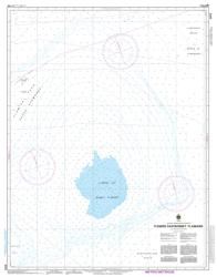 Buy map Flemish Cap/Bonnet Flamand by Canadian Hydrographic Service from Canada Maps Store