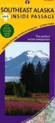 Buy map Alaska, Southeast and Inside Passage, Road and Recreation by Great Pacific Recreation & Travel Maps from Alaska Maps Store
