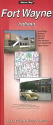 Buy map Fort Wayne, Indiana by The Seeger Map Company Inc. from Indiana Maps Store