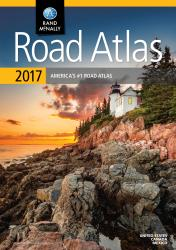 Buy map United States, 2017 Road Atlas by Rand McNally from United States Maps Store