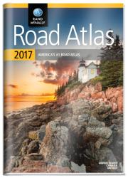 Buy map United States, 2017 Gift Road Atlas by Rand McNally from United States Maps Store