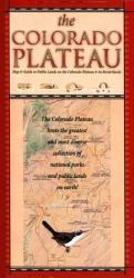 Buy map Colorado Plateau by Time Traveler Maps from United States Maps Store