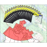 YellowMaps Canada Topo Maps: Northern Canada DVD Collection in Yukon Map Store