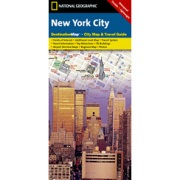 New York City from New York Maps Store