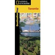 Toronto in Ontario Map Store