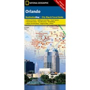 Orlando from Florida Maps Store