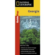 Georgia in Georgia Map Store