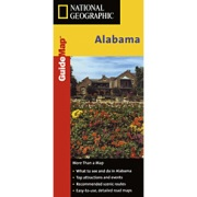 Alabama from Alabama Maps Store