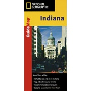 Indiana from Indiana Maps Store