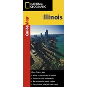 Illinois from Illinois Maps Store