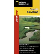 South Carolina from South Carolina Maps Store