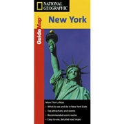 New York from New York Maps Store