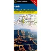 Utah in Utah Map Store