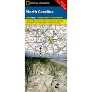 North Carolina from North Carolina Maps Store