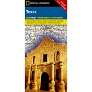 Texas in Texas Map Store