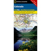 Colorado in Colorado Map Store