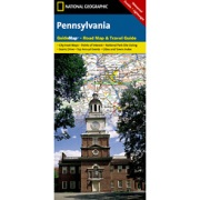 Pennsylvania from Pennsylvania Maps Store