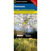 Tennessee from Tennessee Maps Store