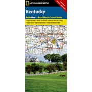 Kentucky in Kentucky Map Store