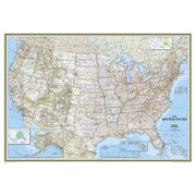 United States Classic from United States Maps Store