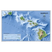 Hawaii in Hawaii Map Store