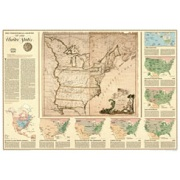 United States, Territorial Growth from United States Maps Store