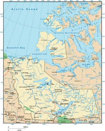 Northwest territories map online maps of northwest territories a zoomable online map of northwest territories territory interactive map of northwest territories gumiabroncs Gallery
