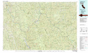 Hoopa topographical map