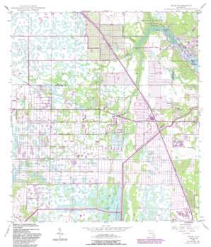 Rood USGS topographic map 26080h2