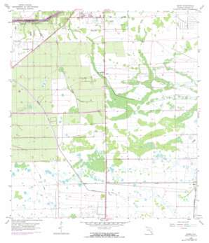 Sears USGS topographic map 26081f4