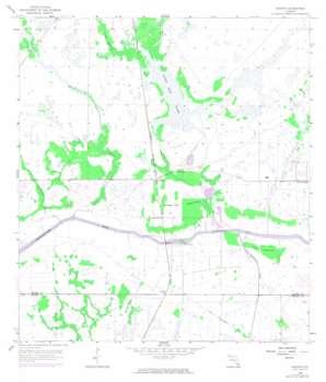 Goodno USGS topographic map 26081g3