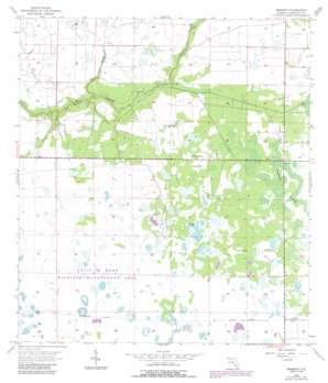 Bermont USGS topographic map 26081h7
