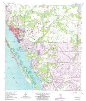 Englewood topo map