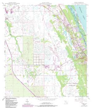 Gomez USGS topographic map 27080a2