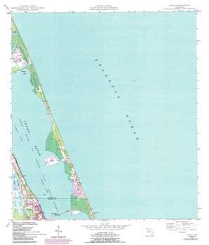 Eden USGS topographic map 27080c2