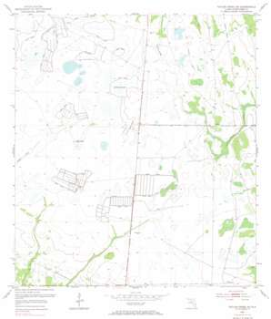 Taylor Creek Ne USGS topographic map 27080d7