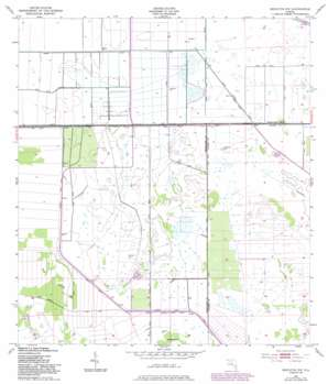 Brighton Nw USGS topographic map 27081b2