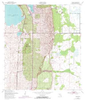 Childs USGS topographic map 27081b3