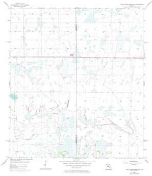 Long Island Marsh Ne USGS topographic map 27081b5