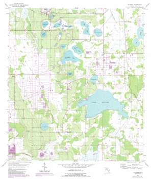 Alturas USGS topographic map 27081g6