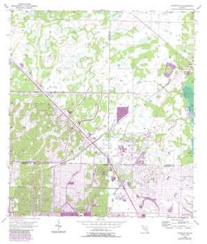 Murdock Se USGS topographic map 27082a1