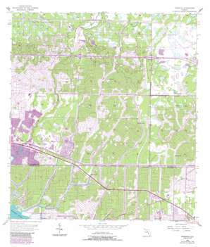 Murdock USGS topographic map 27082a2