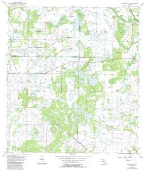 Murdock Ne USGS topographic map 27082b1