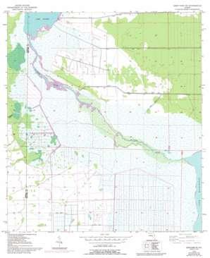 Deer Park Ne USGS topographic map 28080b7